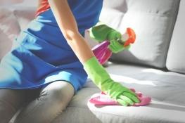 Dicas de Como Limpar o Sofá Corretamente