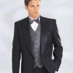 Elegancia e bom gosto ao vestir o noivo