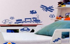 Adesivos de Parede Infantil – Onde Comprar