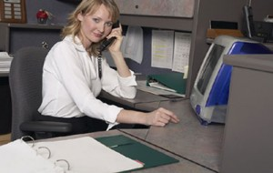Curso de Assistente Administrativo e Recepcionista Grátis RJ