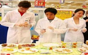 Curso de Graduação Grátis em Tecnologia de Alimentos no RJ