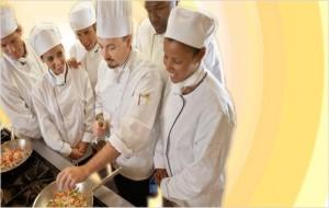 Curso Gratuito de Auxiliar de Cozinha e Restaurante RJ – FAETEC