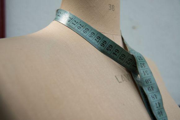Também há cursos na área Têxtil e de Moda (Foto Ilustrativa)