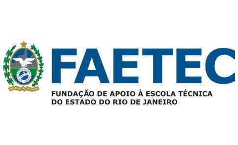 Cursos Técnicos Superiores FAETEC – Inscrições Concurso 2016