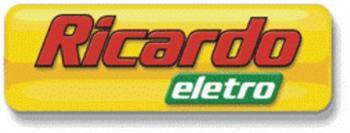Cartão Ricardo Eletro Visa Losango