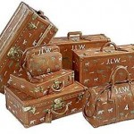 Mala de Viagem Louis Vuitton