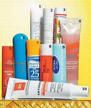 Protetor Labial – Melhores Marcas, Como Usar
