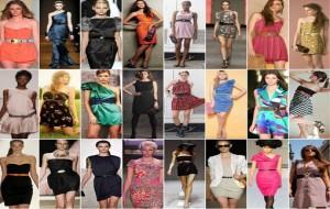 Tendência de Moda Como Usar Vestidos com Cinto