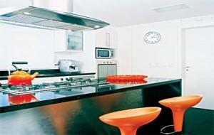 Cozinha Americana Planejadas – Fotos