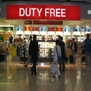Duty Free Guarulhos Airport