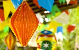 Festa Junina Para Pré-Escola