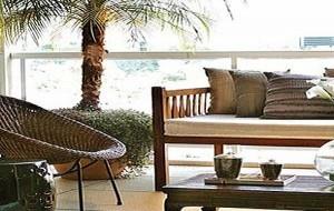 Móveis Para Casa De Praia