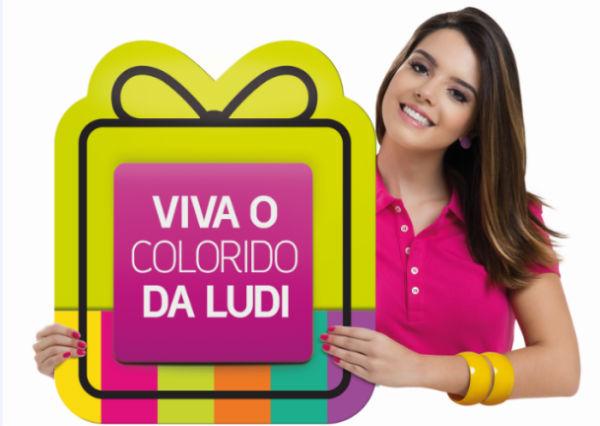 Ludi Presentes – Catálogo de Produtos