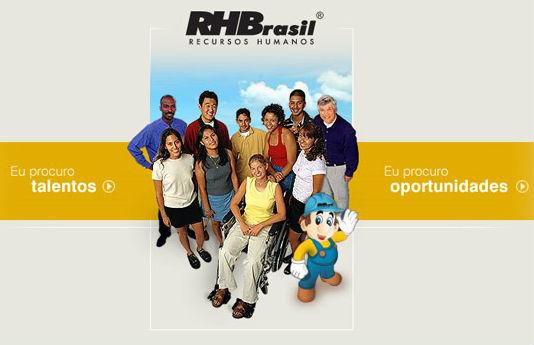 RH Brasil Joinville SC – Vagas de Empregos