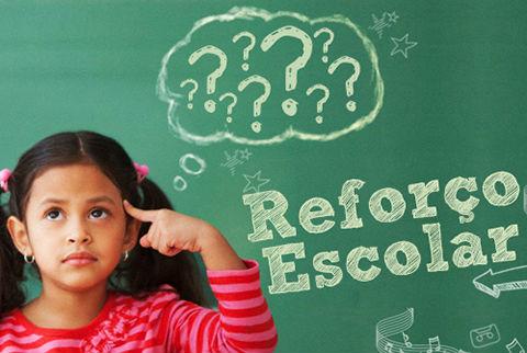 Reforço Escolar Curitiba – Escolas, Professores Particulares