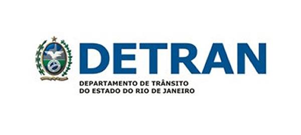 Site oficial usado pelo Detran RJ para publicação de Editais (Foto: Divulgação)