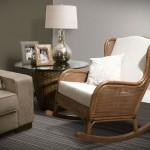 cadeira de balanço moderna 2