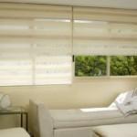 cortina romana quarto clean