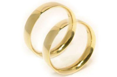 Alianças de Casamento Baratas – Onde Comprar