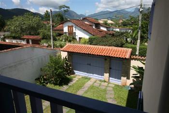Aluguel de Casas RJ 2010-2011