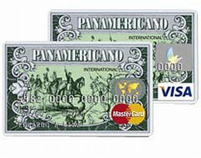Banco Panamericano Cartões
