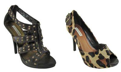 Calçados Femininos Bottero 2010-2011