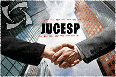 Consulta na Junta Comercial SP