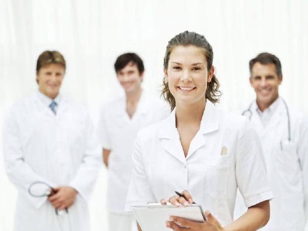 Curso Técnico de Enfermagem Gratuito BA