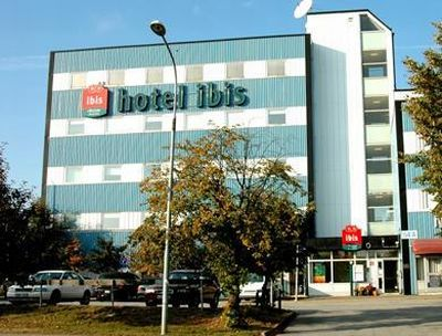 Ibis Hotel SP, Endereços