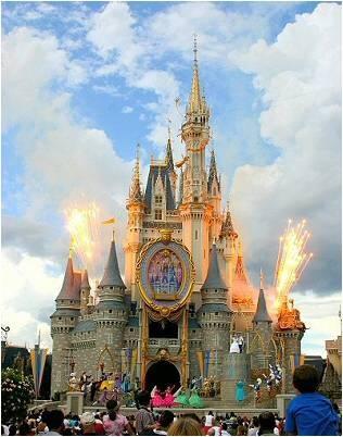 Pacote de Viagem para Disney mais Barato