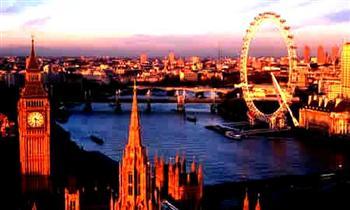 Pacotes Baratos Para Londres 2010 2011