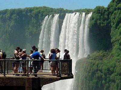 Pacotes de Viagem para Foz do Iguaçu 2010-2011