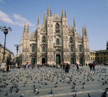 Pacotes de Viagem para Milão 2010-2011