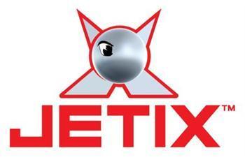Programação Jetix 2010-2011