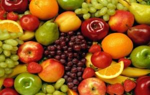 Tratamentos Capilares com Frutas