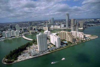 Vôos Baratos para Miami 2010-2011
