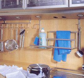 Acessórios Modernos para Cozinha