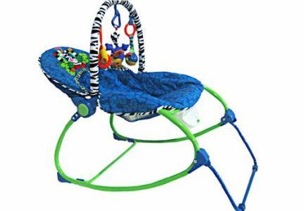 Cadeiras De Bebê Fisher Price – Onde Comprar