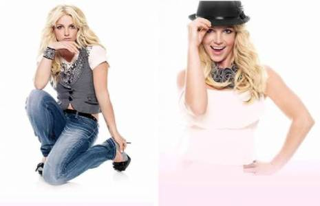 Coleção De Roupas Britney Spears 2010-2011