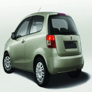Consorcio Novo Uno 2011, Consórcio Nacional da Fiat
