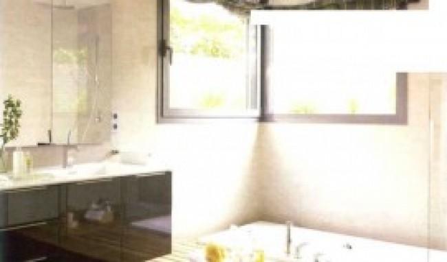 Decoração de Casas de Banho – Fotos, Dicas