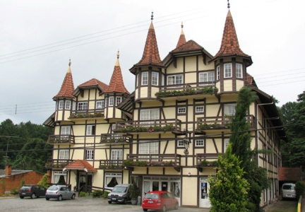 Hotéis Em Gramados Baratos