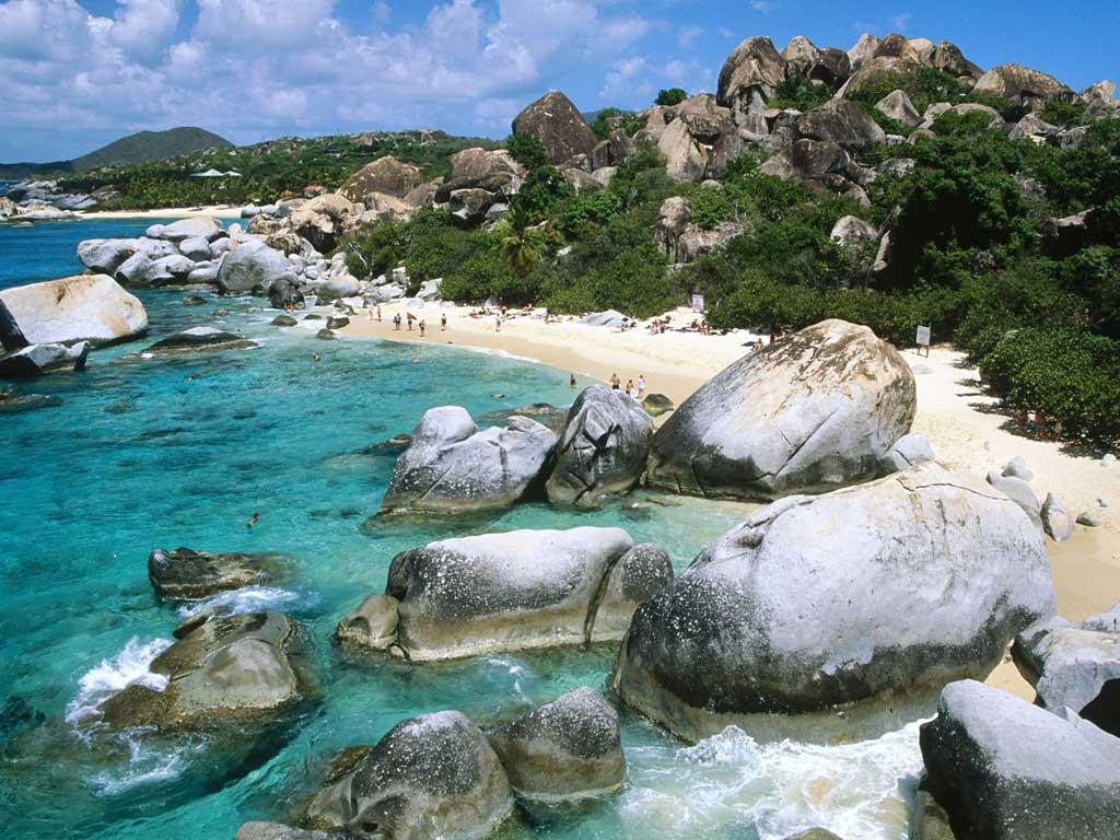 Pacotes de Viagem para Ilhas Virgens 2010-2011