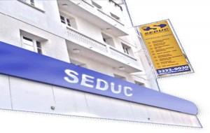 Sedeuc Cursos Técnicos Gratuitos Pernambuco 2010-2011  Secretária de Educação