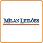 Site Milan Leilões – www.milanleiloes.com.br
