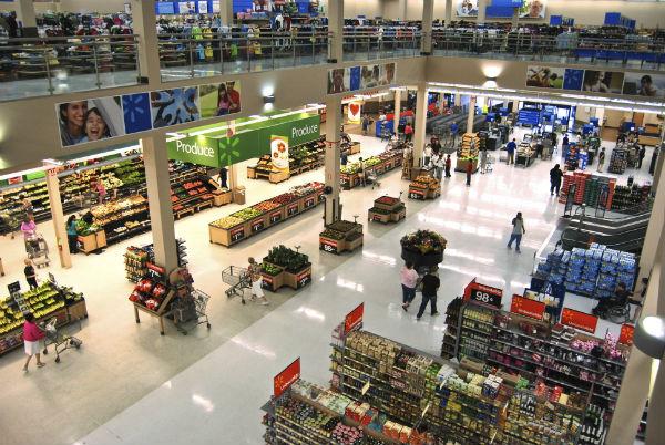 RH Wal Mart – Vagas De Emprego, Envio De Currículo