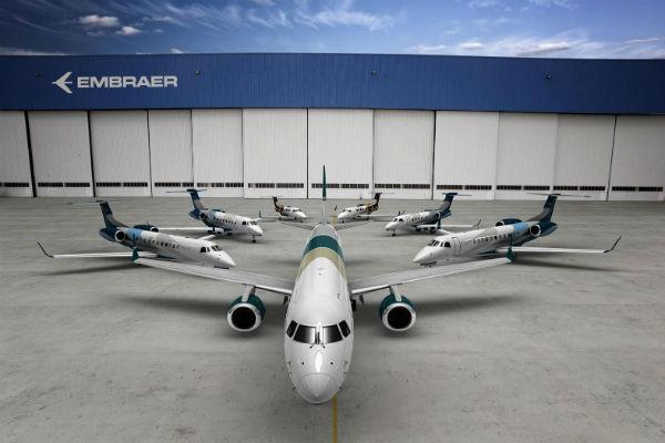 RH Embraer, Vagas e Cadastro de Currículo