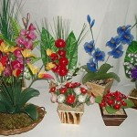 arranjo de flores 9