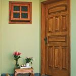 porta de madeira 12