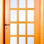 porta de madeira 14
